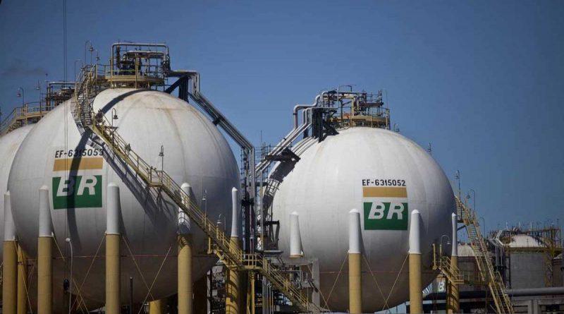 Brasil desplaza al gas boliviano con GNL que importa del Asia y África