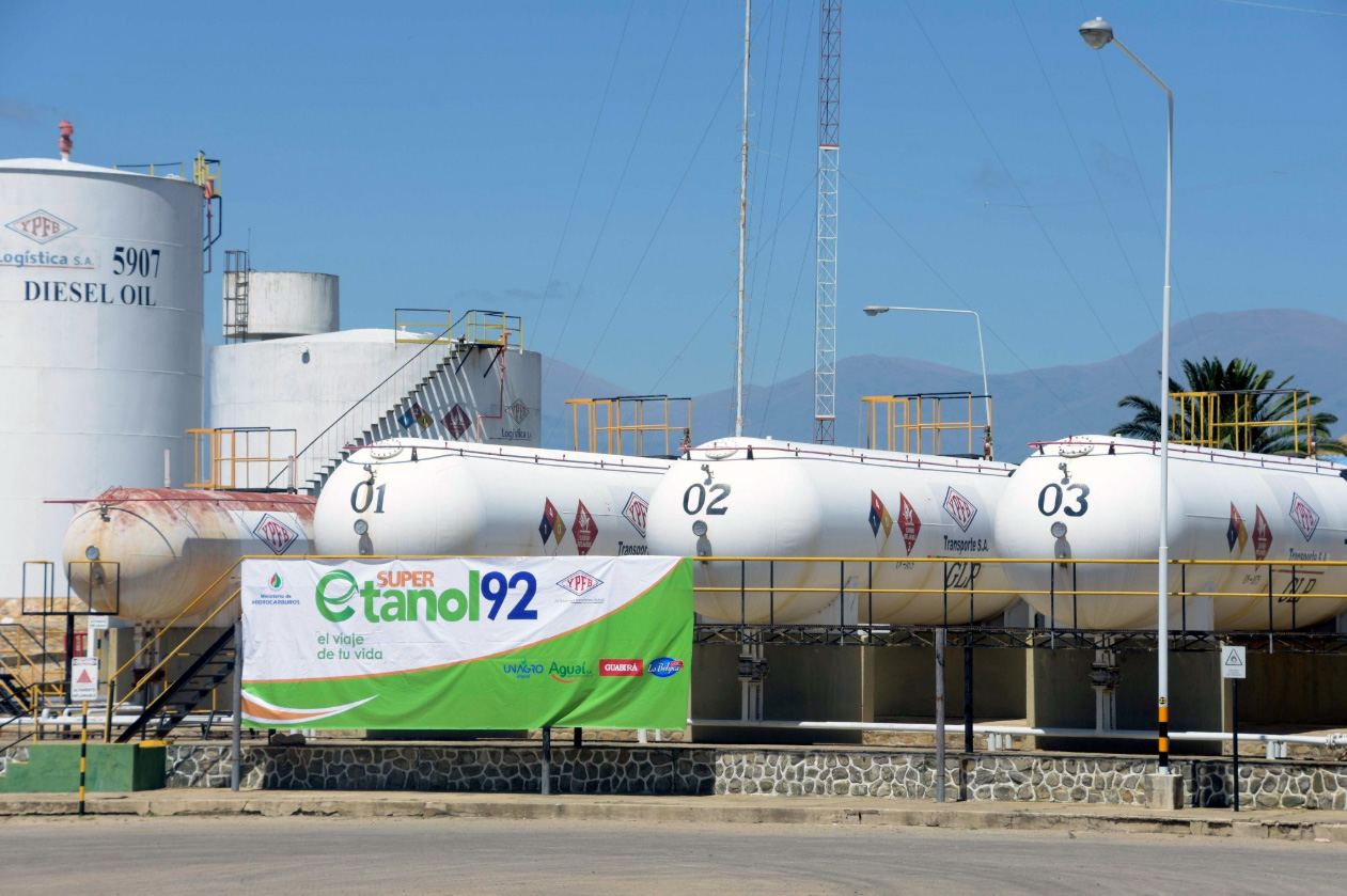 Gobierno atrasa sustitución de importaciones porque compra algodón a Brasil  y demora uso de etanol - Bolivia Energía Libre