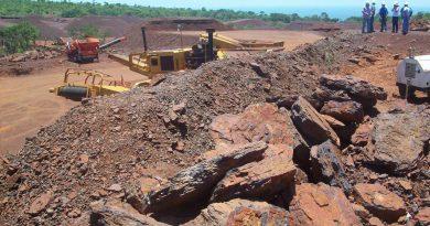 La ESM estrena nuevo presidente y El Mutún sigue esperando la industrialización del hierro