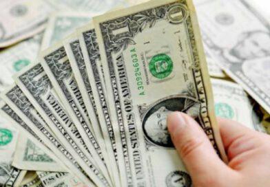 Dólar se cotiza al alza tras triunfo del Apruebo y ante caída en el precio del cobre