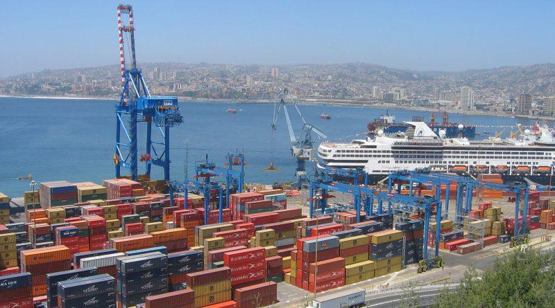 ASP-B y Puerto Arica negocian tarifas portuarias y esperan llegar a acuerdos en agosto