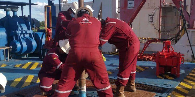 La producción de gas llega a 49 MMmcd y más del 80% del combustible se llevan Brasil y la Argentina