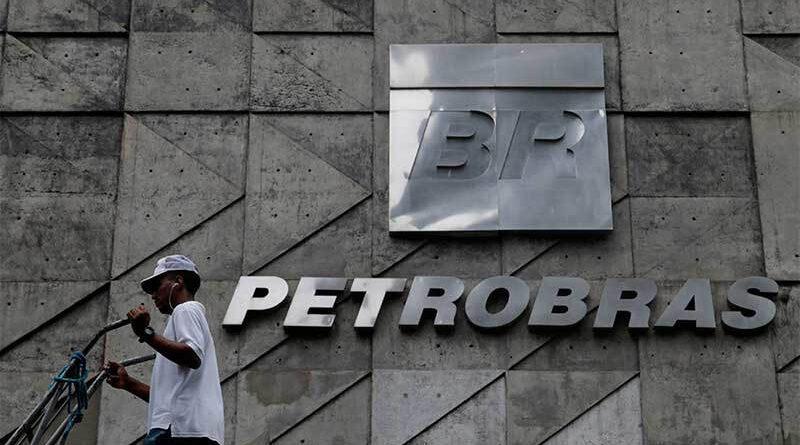 La petrolera brasileña Petrobras cerró 2020 con beneficios pese a pandemia