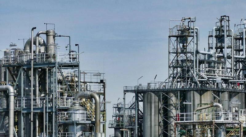 El negocio petrolero de Repsol se resiente con la pandemia: la producción cae un 8,5% y el margen de refino se desploma un 56%