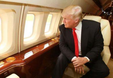 Donald Trump, el expresidente de EE.UU. más rico, sale de la Casa Blanca con $us 900 MM menos en su fortuna personal