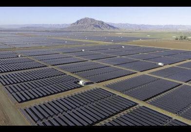 Gobierno quiere atraer inversión privada extranjera con planes para transición energética