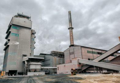Colquiri entregará 640 t de concentrados de zinc a Vinto para exportar a mercados internacionales