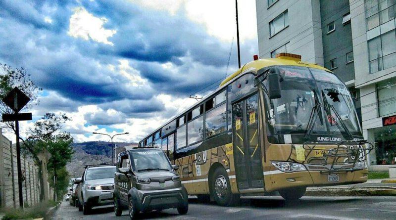 El uso de vehículos eléctricos dependerá de estímulos fiscales agresivos