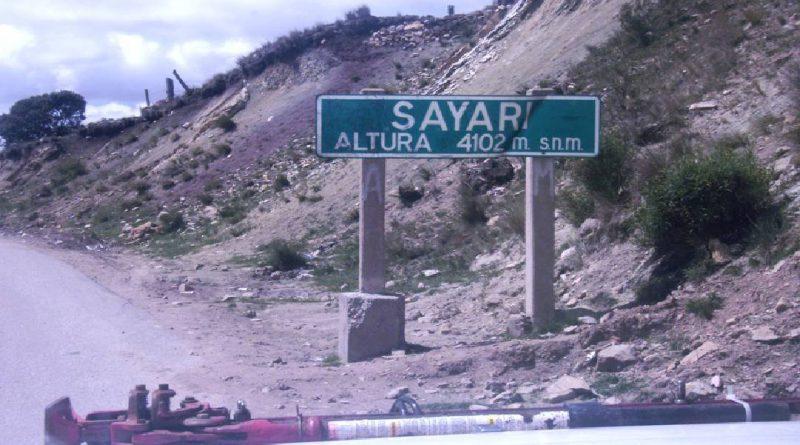 Hallan caliza de alta pureza en Sayari y el Gobierno analiza montar fábrica de cemento