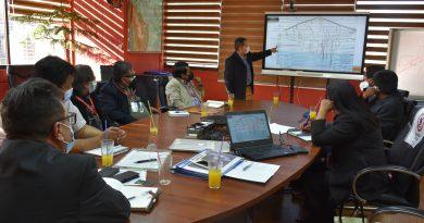 Gobierno, cooperativas y Comcipo hablan de salidas para terminar con explotación ilegal del Cerro Rico