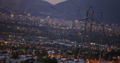 La industria eléctrica está rezagada frente a la emergencia climática