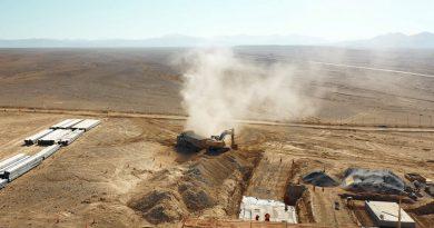 Nace Centro de Arbitraje y Mediación Minero en Chile para atraer inversiones y generar crecimiento del sector
