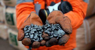 El precámbrico posee 50 millones de toneladas de níquel valorados en $us10.000 millones