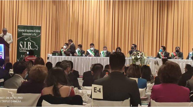 La SIB-Bolivia cumple 99 años y teje planes estructurales para el desarrollo nacional
