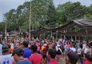 Comunidades indígenas en el norte de Perú toman oleoducto